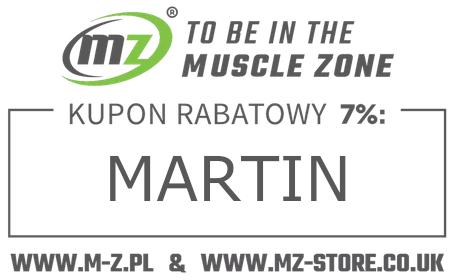 Rabat Muscle Zone