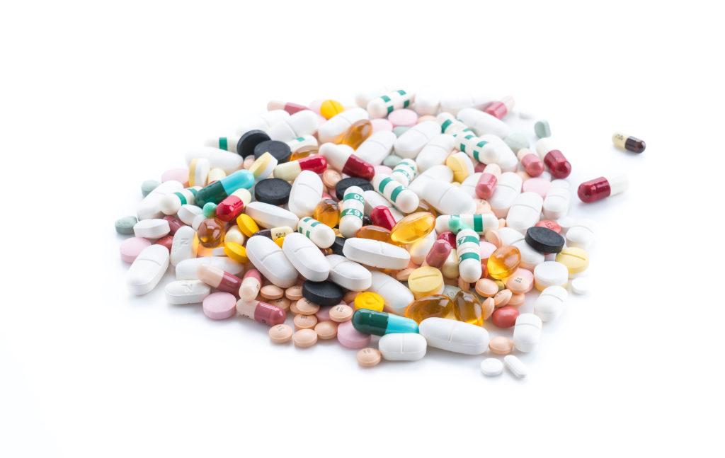 Suplementacja tabletki