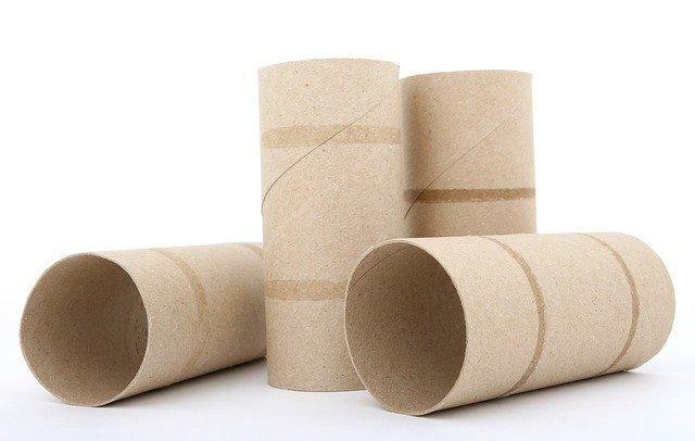 Jaki olej mct papier
